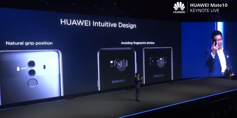 Nuevos Huawei Mate 10, especificaciones y precios 30