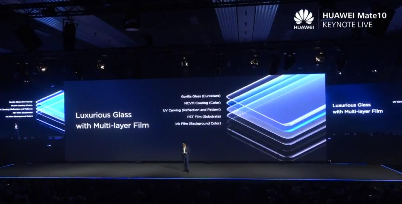 Nuevos Huawei Mate 10, especificaciones y precios 32