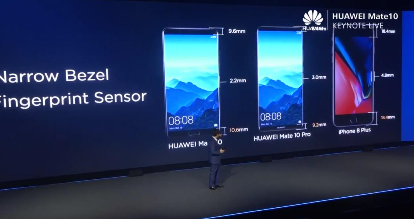 Nuevos Huawei Mate 10, especificaciones y precios 34