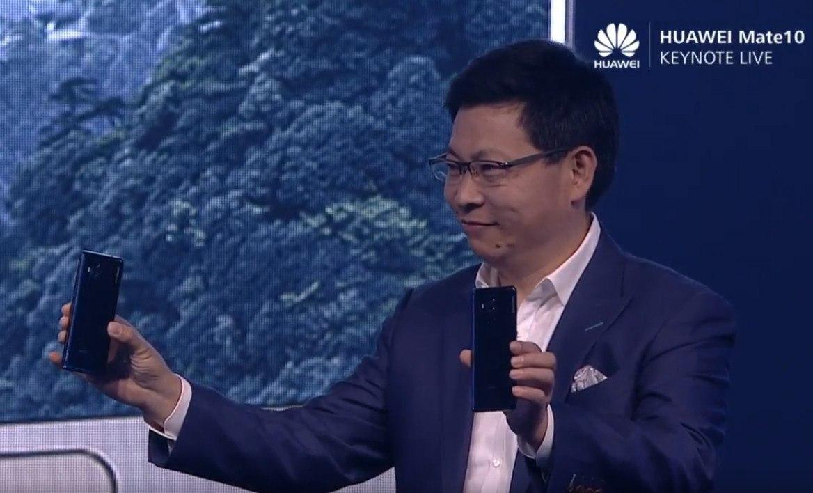 Nuevos Huawei Mate 10, especificaciones y precios 68