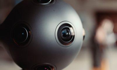 Nokia cancela su cámara OZO VR y anuncia despidos 86