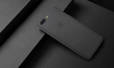 OnePlus 5T; mayor pantalla sin aumentar el tamaño del smartphone 85
