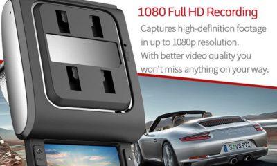 PAPAGO GS200, cámara con pantalla de 2 pulgadas a buen precio 29