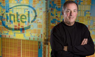 Fallece Paul Otellini, ex-CEO de Intel 31