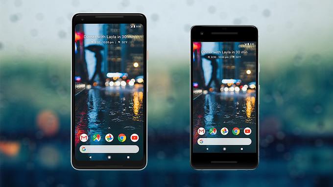 Nuevos Pixel 2 y Pixel 2 XL, todo lo que debes saber 32