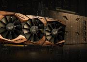 Nueva ASUS ROG STRIX 1080 Ti Assassin's Creed Origins Edition 34