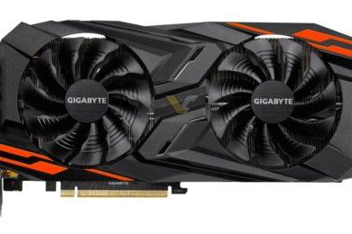 Primeras imágenes de la Radeon RX Vega 64 GAMING OC