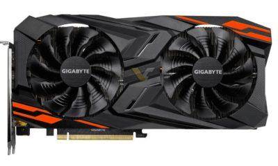 Primeras imágenes de la Radeon RX Vega 64 GAMING OC 53