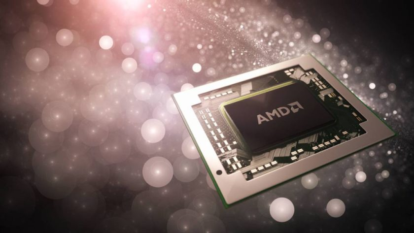 La GPU de las APUs Raven Ridge rinde casi como una GeForce MX150