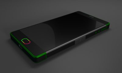 Filtradas las posibles especificaciones del Razer Phone, un smartphone para juegos 71