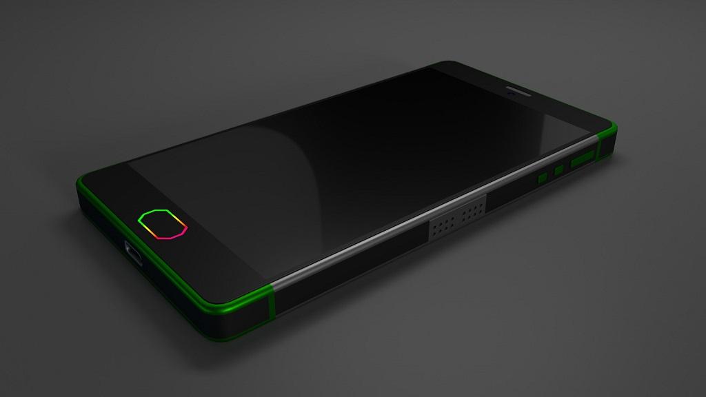 Mañana será presentado el Razer Phone