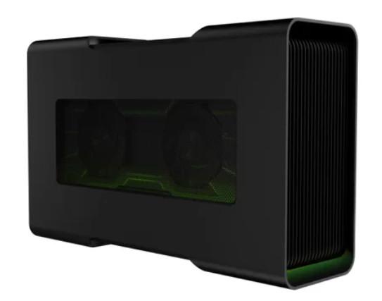 Razer actualiza el Blade Stealth y el amplificador Core 2 33