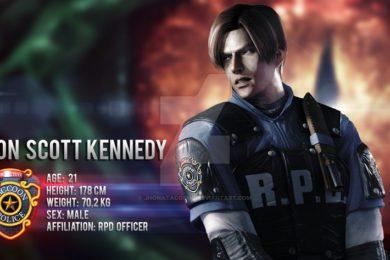 Recrean la comisaría de Resident Evil 2 en Unreal Engine 4