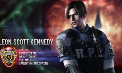 Recrean la comisaría de Resident Evil 2 en Unreal Engine 4 37