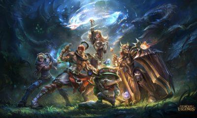 Riot Games trabaja en un nuevo juego 65