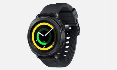 Vídeo pre-lanzamiento del Samsung Gear Sport con Tizen 37