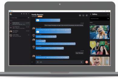Skype rediseña su cliente de escritorio para Windows, Mac y Linux