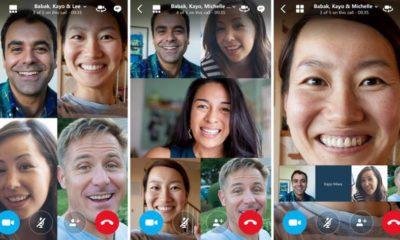WhatsApp te permitirá hacer llamadas en grupo 48