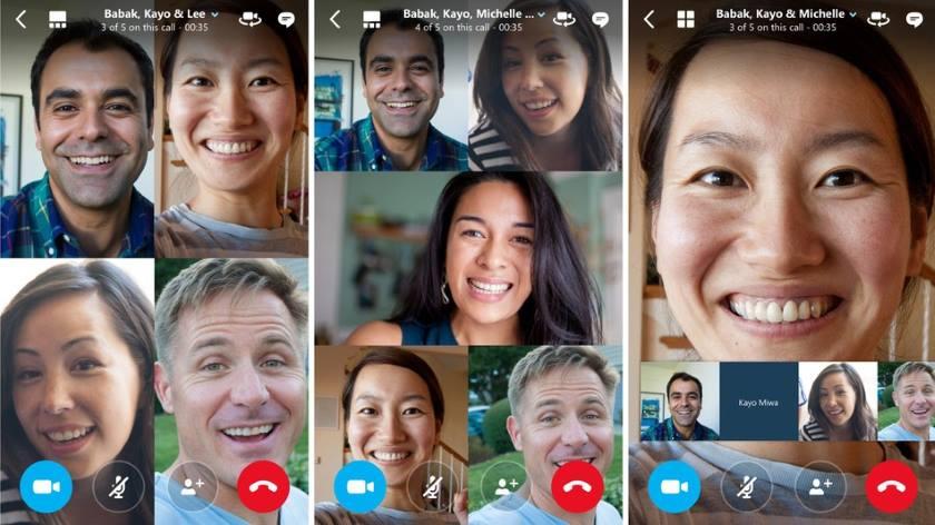 WhatsApp te permitirá hacer llamadas en grupo 34