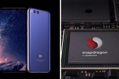 Especificaciones del SoC Snapdragon 845; conectividad WiFI AD