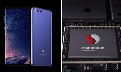 Especificaciones del SoC Snapdragon 845; conectividad WiFI AD 82