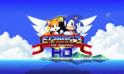 Ya disponible la demo de Sonic 2 HD, un proyecto fantástico 29