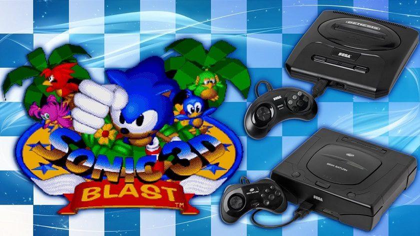 Sonic 3D Director's Cut está en camino