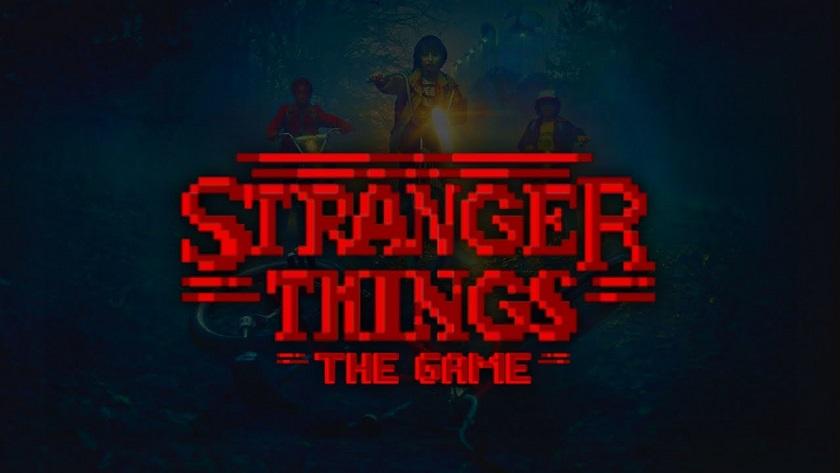 Ya puedes descargar Stranger Things: The Game gratis 31