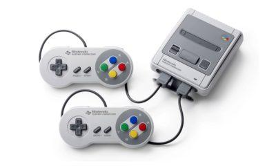 Análisis en vídeo de Super Nintendo Classic Mini, ¿vale la pena? 37
