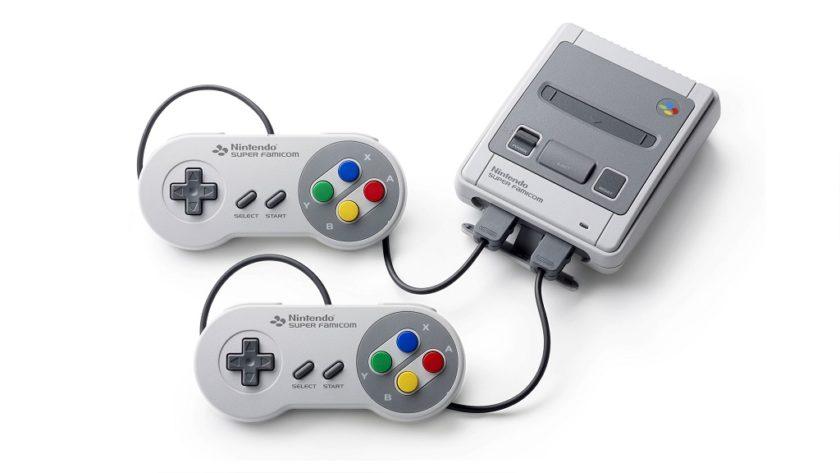 Análisis en vídeo de Super Nintendo Classic Mini, ¿vale la pena?