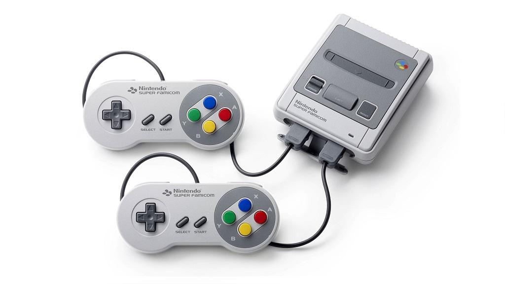 Análisis en vídeo de Super Nintendo Classic Mini, ¿vale la pena? 28