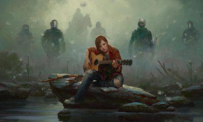 The Last of Us II podría llegar en 2019, según el creador de su banda sonora 29