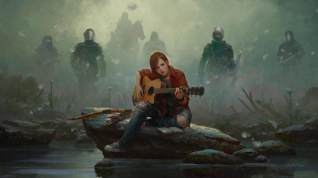 The Last of Us II podría llegar en 2019, según el creador de su banda sonora 33