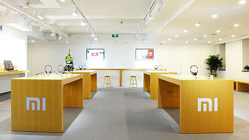 Tienda de Xiaomi