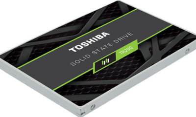 SSD TR200