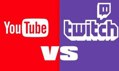 Twitch y YouTube superan en espectadores a Netflix y HBO 41