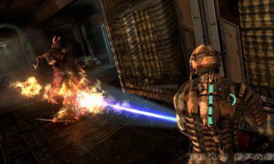 EA cierra Visceral Games, creadores de Dead Space 33