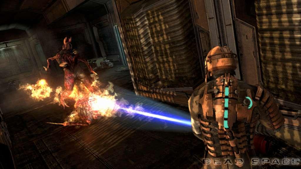 EA cierra Visceral Games, creadores de Dead Space 31