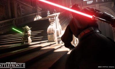 Star Wars Battlefront 2 ya es Gold, tráiler de lanzamiento de un juego muy esperado 38
