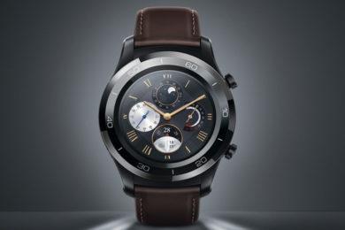 Huawei comercializa el Watch 2 Pro con eSIM