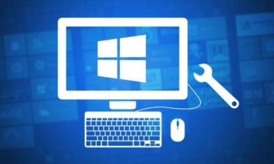 Windows 10 Fall Creators Update Bloatware Free