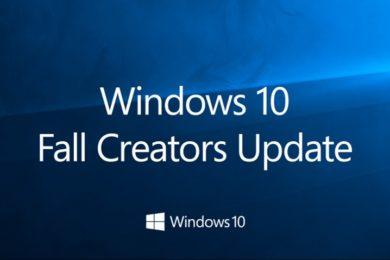 WSL sale de beta con Windows 10 Fall Creators Update