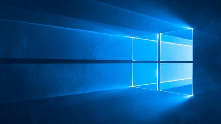 Llega Windows 10 Fall Creators Update, instalación y todas las novedades