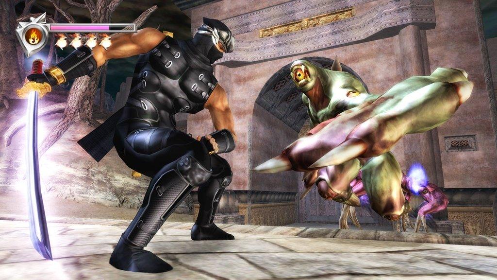 Estos son los primeros juegos retrocompatibles en Xbox One de la Xbox original 31