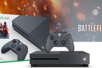 Xbox One S por 199 dólares, nunca ha estado tan barata