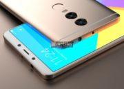 Nuevos renders del Xiaomi Redmi Note 5, especificaciones 32