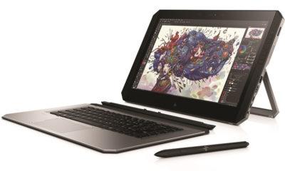 ZBook x2