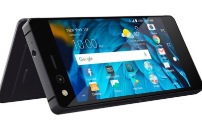 ZTE Axon M; un interesante smartphone con doble pantalla 29