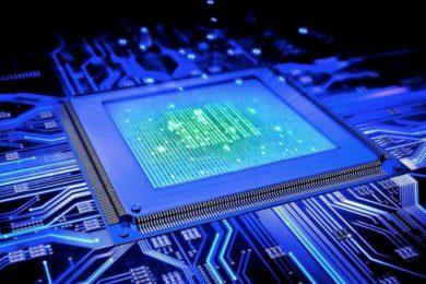 Los primeros chips a 10 nm de Intel llegarán este año