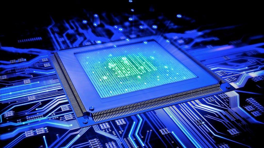 Los primeros chips a 10 nm de Intel llegarán este año 31